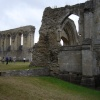 Ruins of Glastonbury Abbey, Glastonbury