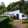Kinver rock house