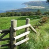Porlock Bay, Coastal Path