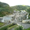 Boscastle, July 2010