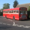 Corsley Heath, Red Bus