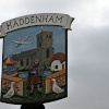 Haddenham, Buckinghamshire.