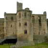 Warkworth Castle Great Tower