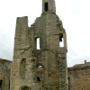 Warkworth Castle Little Stair Tower