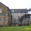 The Old Mill Restaurant at Buckfast Abbey
