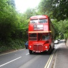 Routemaster in Stroud