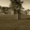 Wentworth House, Rotherham, South Yorkshire