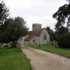 Aldingbourne Church