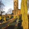 St Albans Church Wickersley South Yorkshire