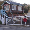 Signal Box at Kirkham