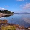 Shore at Broadford