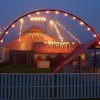 Russells International Circus in Fakenham