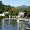 Ambleside Lake, Windermere