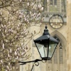 Radcliffe Square, Oxford, Oxon