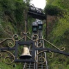 The Lynton and Lynmouth Cliff Railway