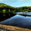 Digley Reservoir near Holmfirth