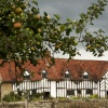 Mary Arden`s house, Wilmcote