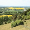 View from Beacon Hill, Aston Rowant