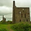 SOUTH WHEAL FRANCES- Pascoe's Shaft