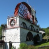 Laxey Wheel - Isle of Man