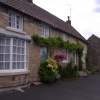 Ebberston cottage's
