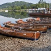 Rowing boats, Ambleside