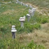 Cairn Fence
