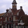 Town Hall, Fordingbridge