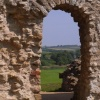 Sherborne Old Castle