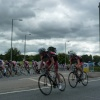 The London-Surrey Cycle Olympic Test Event