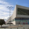 New museum of Liverpool