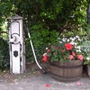 The old Water Pump