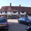 Chilham Market place (3)