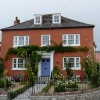 House at Lyme Regis