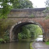 Bridge over the Lancaster Canal