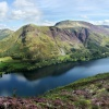 Buttermere Panorama 2