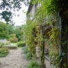 Great Chalfield Manor- A Peek Into The Courtyard