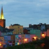 Twilight in Tenby