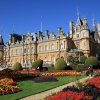 Waddesdon Manor, South Facade