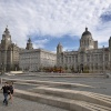 Liver, Cunard and Port Of Liverpool Buildings