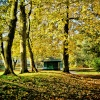 Autumn Bandstand, Hesketh Park