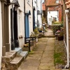 Robin Hood's Bay alley 1