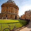Oxfords Radcliffe Camera