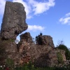 Bridgnorth Castle