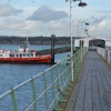 The Pier & Hythe Ferry