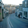 Main Street in St Ives