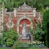 Somerleyton hall gardens