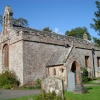 Muncaster Church