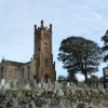 Kilconquhar Parish Church