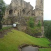 Knaresborough Castle